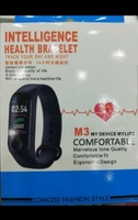 Used M3 Intelligent Health Bracelet in Dubai, UAE