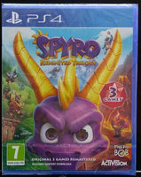 Used PS4 Spyro  in Dubai, UAE