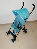 Used Evenflow lightweight stroller in Dubai, UAE