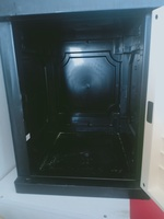 Used Cabinet and partition in Dubai, UAE
