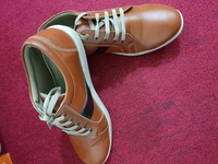 Mens Shoes Used Once Size 45