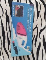 Car vaccuum cleaner new high power