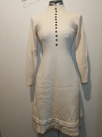 Used Cool whool dress for her size S/M in Dubai, UAE