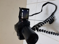 Used Canon SX 40hs Vlogger's choice camera in Dubai, UAE