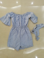 Used Romper /Jumpsuit size S/M in Dubai, UAE
