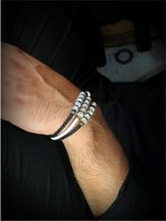 Used Hand Bracelet sit (Brand new). in Dubai, UAE