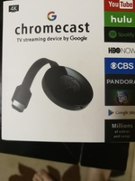 Used Chromecast  and shoulder support in Dubai, UAE