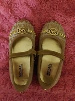 Used Michael Kors Girl Shoes Size 26 in Dubai, UAE