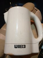 Used Kettle 12v lighter socket operated in Dubai, UAE