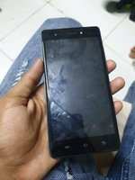 Used Lava iris820.... in Dubai, UAE