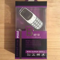 Used Mini Nokia with 2 sim card in Dubai, UAE