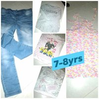 Used Bundle for girls in Dubai, UAE