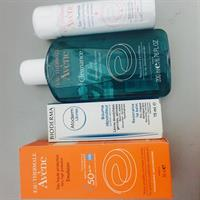 Used Brand New Avene Products .. Unused Packed Pieces  in Dubai, UAE