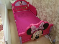 Used Disney bed in Dubai, UAE