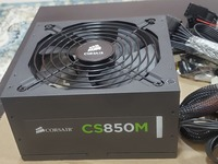 Used CS Series™ Modular CS850M — 850 Watt PSU in Dubai, UAE