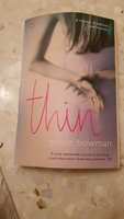 Used Book on anorexia touching story in Dubai, UAE