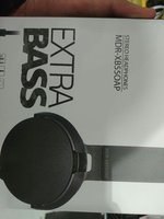 Used Sony XBASS MDR Headphone New Wired(Copy) in Dubai, UAE