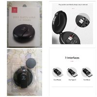 Used 3IN1 Magnetic Charger Cable in Dubai, UAE