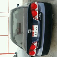 Used Honda Civic 08 Excelent Condition in Dubai, UAE