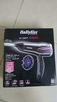 Babyliss brand new hair dryer high ionic