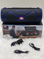 Used JBL speakers new model blue higher basss in Dubai, UAE