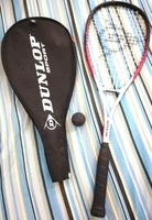 Used Dunlop Blaze Inferno
