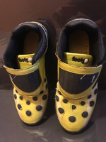 Used Sport shoes for #kids size36  in Dubai, UAE