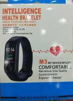 Used M3 health bracelet new.. in Dubai, UAE