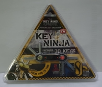 Used Key Organizer - KEY NINJA in Dubai, UAE