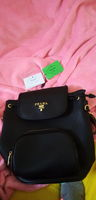 Used Prada back pack original in Dubai, UAE