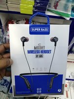 Used Super BaSS Wireless Handset RT-585 in Dubai, UAE
