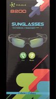 Used Bluetooth_Sunglasses in Dubai, UAE