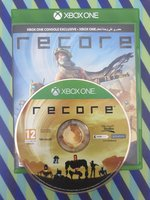 Used Recore Xbox One in Dubai, UAE