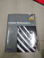 Used Pearson College Mathematics in Dubai, UAE