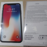 Used Iphone x 256gb Space Grey in Dubai, UAE