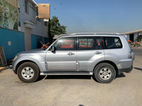 Used Pajero 2008 GCC Accident Free  in Dubai, UAE