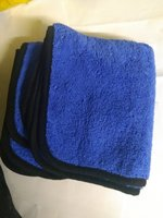 Used Light weight twist drying towel in Dubai, UAE