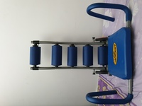 Used Ab exercise machine in Dubai, UAE