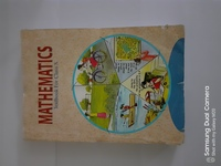 Used Class 10 Maths Textbook in Dubai, UAE