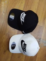 Used Nike cap 2pcs in Dubai, UAE