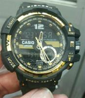 Used G Shock Watch Gold N Gold in Dubai, UAE
