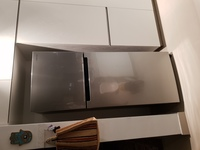 Used SAMSUNG 384L Fridge in Dubai, UAE