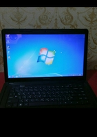 "Compaq Hp.Laptop.15.6"",Core i3,320gb,2gb Ram.DVD RW,Windows7.with Charger.no Scratches.."