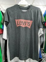 Used Levis shirt new in Dubai, UAE