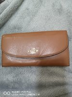 Used New Coach Brown Wallet in Dubai, UAE