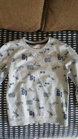 Mothercare jumper and trousers for 5-6
