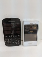 Used Lg & blackberry dead mobiles in Dubai, UAE