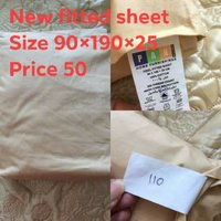 Used New fitted sheet in Dubai, UAE