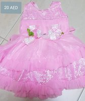 Used Party Wear Frock in Dubai, UAE