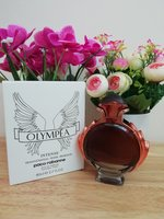 Used Paco rabbanne olympea intense 80ml in Dubai, UAE